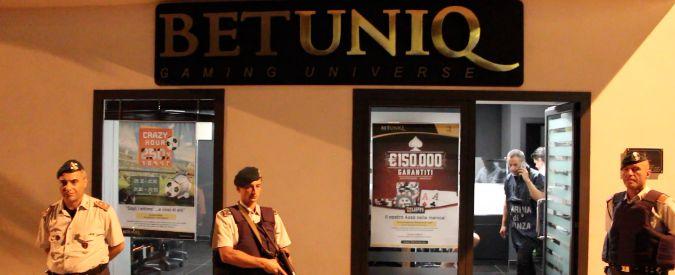 """'Ndrangheta, 41 arresti: """"Con gioco online abusivo ripulivano denaro sporco"""""""