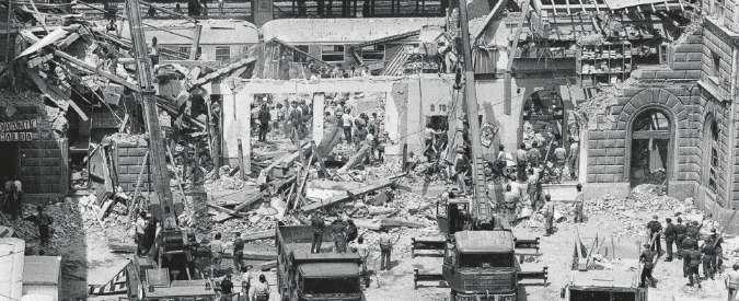 """Strage di Bologna, Guccini: """"Vinse il terrorismo e la città non fu più la stessa. Non sono mai riuscito a scriverne"""""""