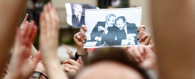 Paolo Borsellino, strage di Stato senza Stato