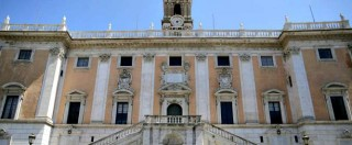Roma, M5S: 'In bilancio prorogati servizi affidati a coop coinvolte in Mafia Capitale'