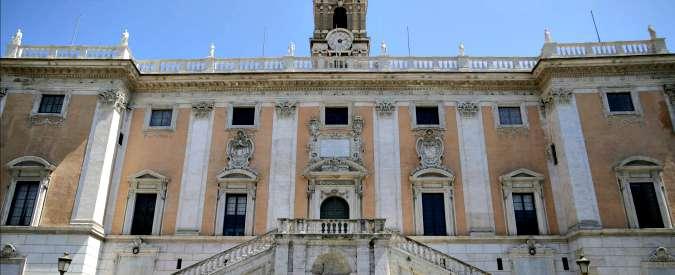Mafia Capitale, indaga anche la Corte dei Conti: Finanza negli uffici del Campidoglio