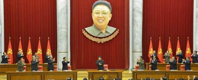 """Corea del Nord, """"si rischia l'esecuzione anche per un dvd di contrabbando"""""""