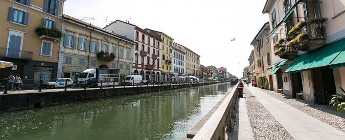 La Milano Viva che immaginiamo