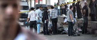 """Egitto, bomba al consolato: """"Messaggio mafioso ai Paesi che sostengono Al Sisi"""""""