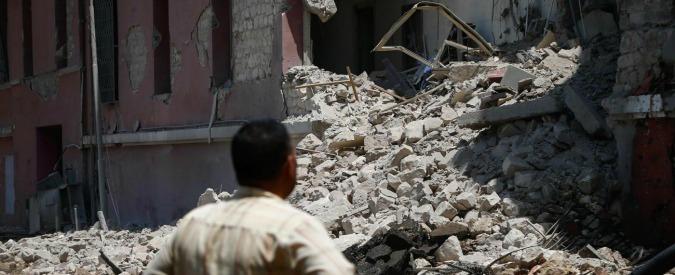 """Egitto, la strategia dei terroristi contro al-Sisi: """"Colpire infedeli e forze dell'ordine"""""""
