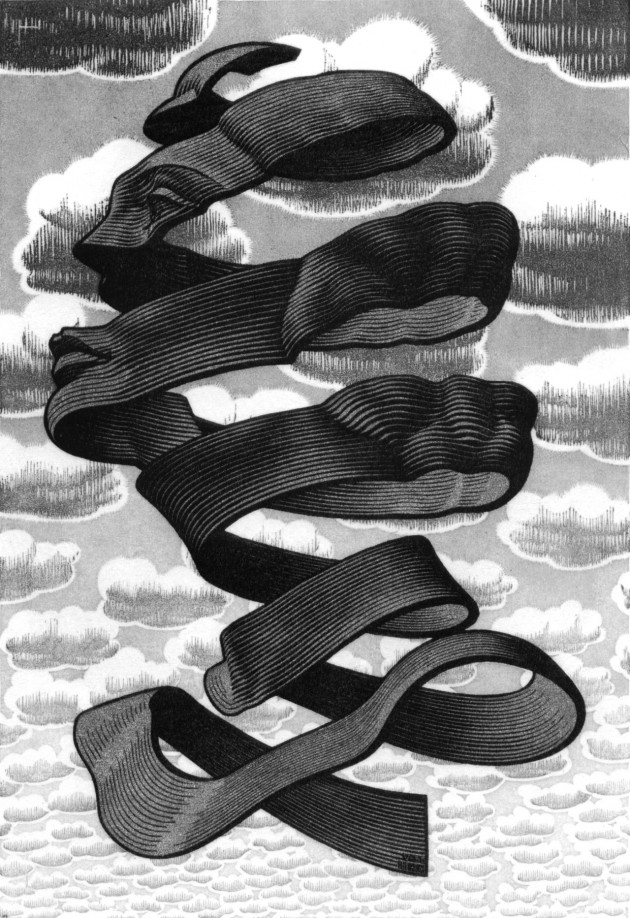Escher- Rind