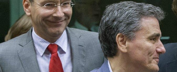 Grecia, Seminerio: 'Grexit a tempo? Follia: una volta fuori non rientrerebbe più'