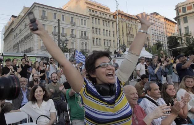 Crisi Grecia: la tragedia ellenica è anche un problema di visione del mondo