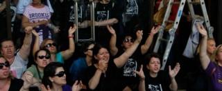 Grecia, sì a licenziamenti collettivi se richiesti da troika: giornalisti Ert e donne pulizie governo di nuovo a rischio