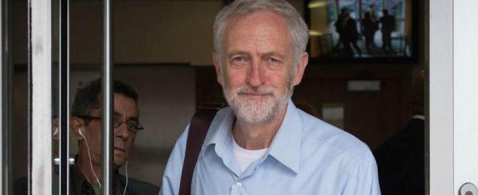 """Regno Unito, il ritorno di Blair contro il candidato """"stile Syriza"""": """"Troppa sinistra"""""""