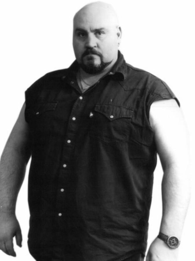 Big Jimmy, morto il buttafuori del Grande Fratello. Aveva lavorato con Bonolis e Aldo, Giovanni e Giacomo (VIDEO)