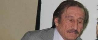 Camorra, l'ex senatore Lorenzo Diana e le ostriche per il sostituto procuratore Figc