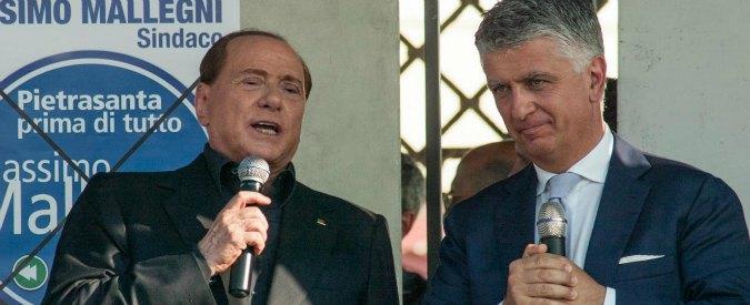 """""""Severino inapplicabile"""". Ricorre anche Mallegni, sindaco sospeso di Pietrasanta"""