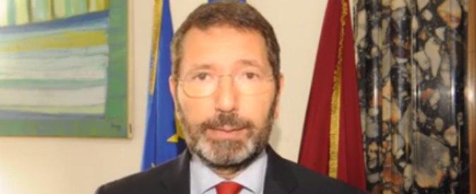 """Roma, Marino: """"Azzeriamo il cda di Atac cerchiamo partner privati come soci"""""""