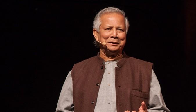 Povertà: il Nobel Mohammad Yunus e la filosofia no profit che crea lavoro