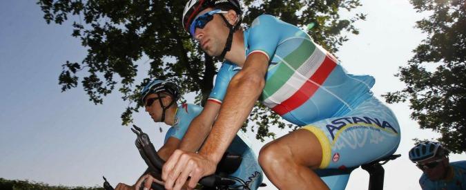 """Tour de France 2015, parla Nibali: """"Niente da perdere, posso far danni anche oggi"""""""