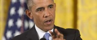 """Nucleare Iran, Obama apre allo zar Putin: """"Russia determinante per l'accordo"""""""