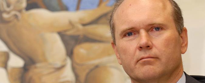 """Grecia, Gawronski: """"Bce la sta spingendo fuori dall'Euro per costringerla a cedere"""""""