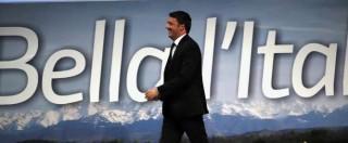 Renzi, due anni al governo. Rapporto Openpolis: tra fiducie, spese e poltrone