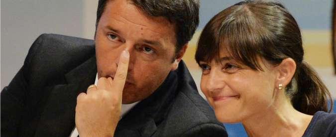 """Fisco, Renzi: """"E' un patto con gli italiani: se continuano le riforme, 50 miliardi di tasse in meno"""""""