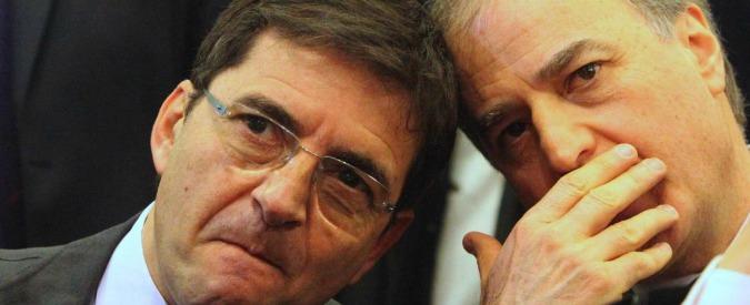 Nicola Cosentino, chiesti 16 anni per concorso esterno in associazione mafiosa