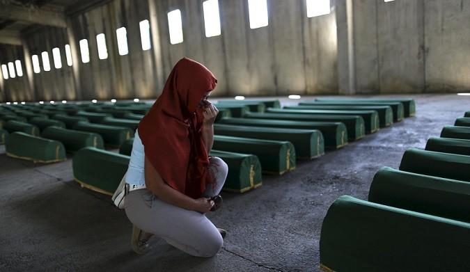 Srebrenica vent'anni dopo, genocidio? Quel che conta è 'mai più'