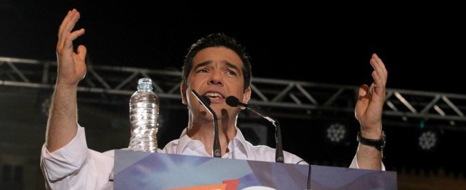 """Referendum, l'Assange greco fa appello per 'no': """"Contro chi ha distrutto Paese"""""""
