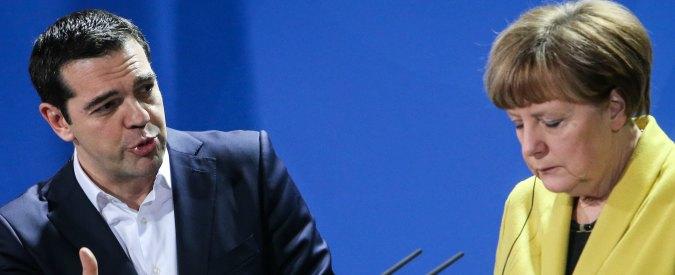 """Grecia, Sapelli: """"Germania vuole uccidere la Grecia mossa da fanatismo ideologico"""""""