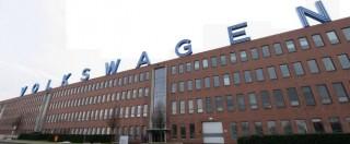 """Volkswagen, """"verificare emissioni in Germania"""". Indagine penale negli Usa"""