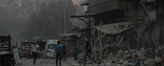 """Siria, scomparsi tre giornalisti spagnoli. Federazione stampa: """"Nessuna notizia da nove giorni"""""""
