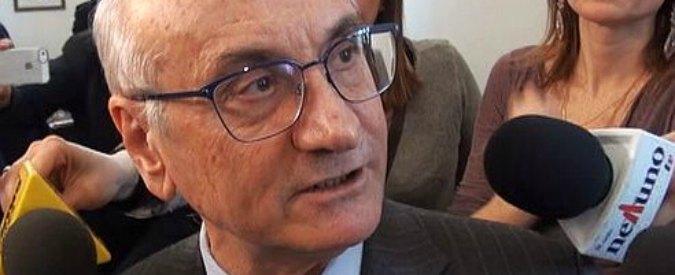"""Bologna, procuratore Alfonso: """"Qui omertà su inchieste che hanno riguardato la politica. Nessuno ha collaborato"""""""