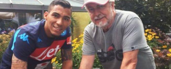 Calciomercato Napoli, ufficiale: dall'Udinese ecco il brasiliano Allan