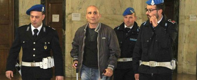 Milano, tre omicidi in tre giorni: ergastolo per il killer dei fratelli Tatone