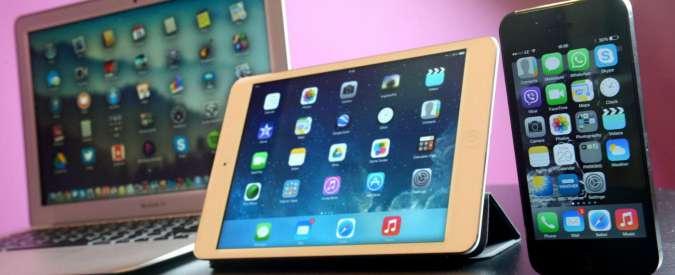 Apple, nuovi prodotti per diversificare l'offerta. A settembre uscirà l'iPhone 6s