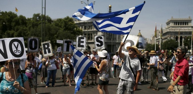 Referendum Grecia, una vittoria straordinaria (ma poco raccontata)