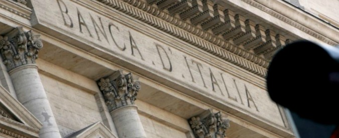 """Banca d'Italia, il nuovo """"super ispettore"""" Francesco Giuffrida non ricorda a chi ha venduto la sua società plurindebitata"""