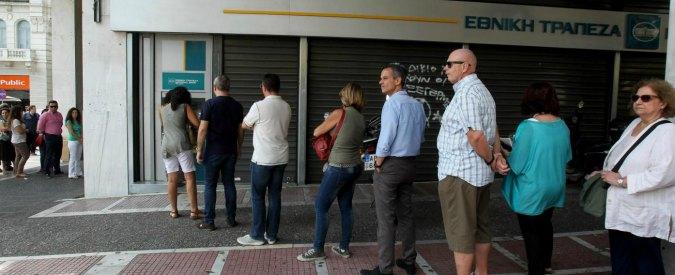 """Crisi greca, tv locale: """"Fmi chiede ai tour operator Usa di non pagare albergatori ellenici"""""""