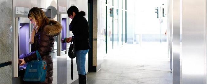 Crisi bancarie: a rischio i conti correnti sopra i 100.000 euro? Non solo