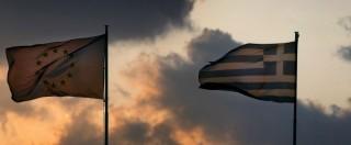"""Grecia, la lettera dei 246 docenti di Economia: """"Votate Sì al referendum"""""""