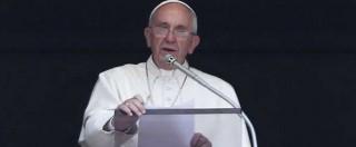 """Vatileaks, Papa Francesco: """"Rubare documenti è reato, un atto deplorevole"""""""