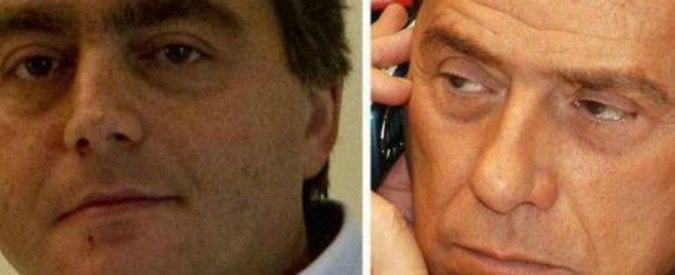 Compravendita senatori, Silvio Berlusconi condannato a tre anni