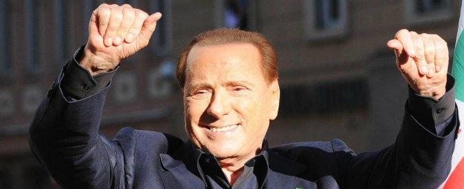 Lodo Mondadori, Berlusconi condannato a pagare 246mila euro