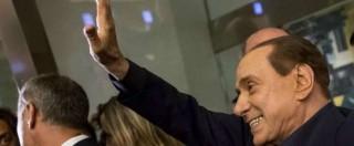 Tasse, Berlusconi: 'Renzi annuncia tagli? Solite promesse. Ok Fi, ma chi ci crede?'