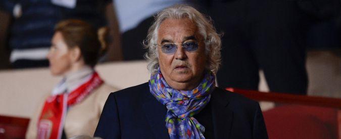 Flavio Briatore apre il Twiga anche a Otranto. I suoi soci sono l'ex presidente dell'Anas e il figlio dell'amico di D'Alema