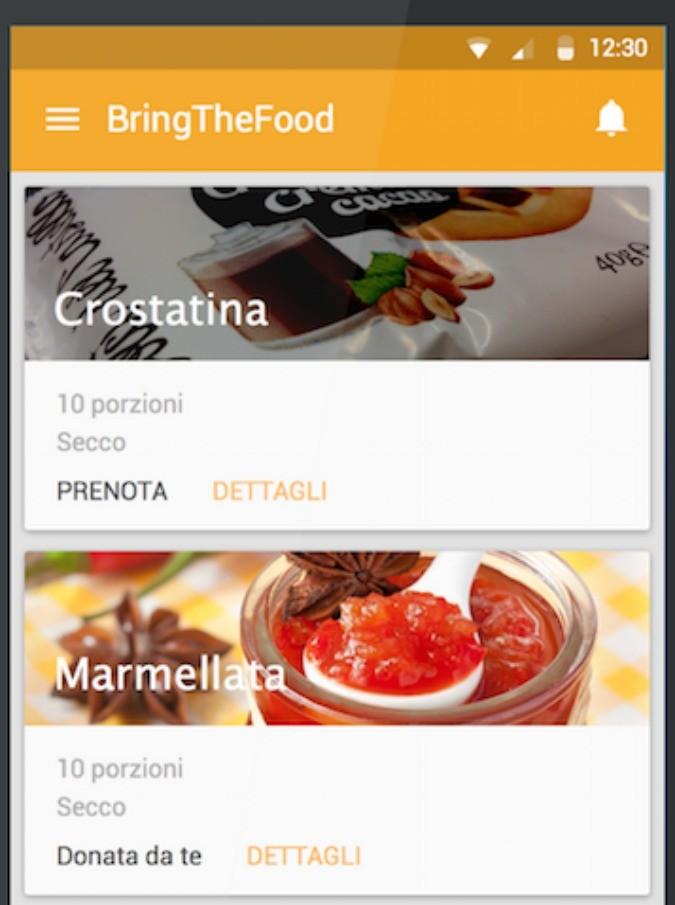Dal frigo alla pattumiera: ecco le app per 'sprecare' meno cibo