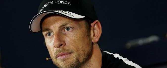 """Formula 1 news, Button non esclude l'addio: """"Non è detto che rimanga"""""""