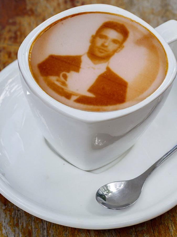 caffé905