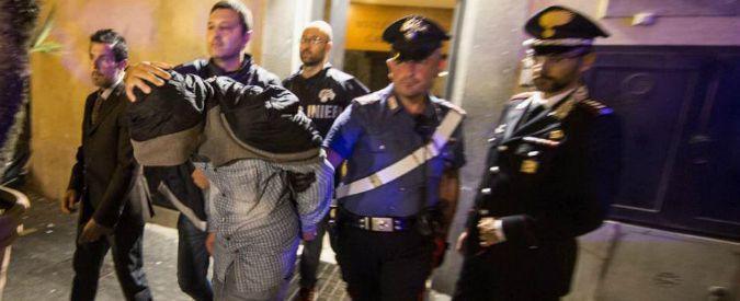 Omicidio gioielliere di Prati, suicida a Regina Coeli il presunto assassino