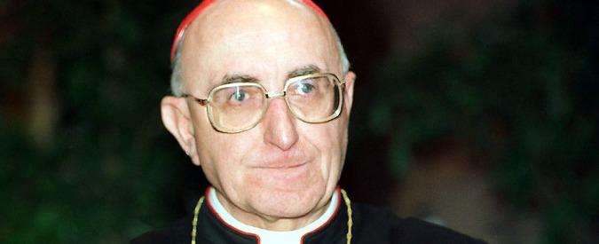 """Bologna, è morto Biffi: """"italiano cardinale"""" votato da Ratzinger in conclave. Definì Guazzaloca """"un miracolo"""""""