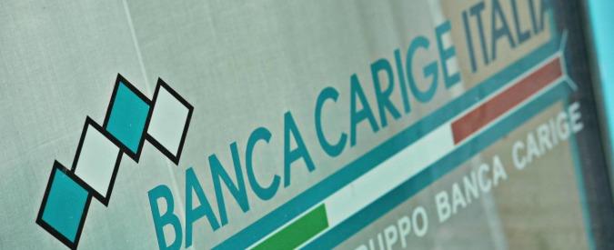 Banche, Carige chiede 1,2 miliardi di risarcimento agli ex manager Castelbarco e Montani